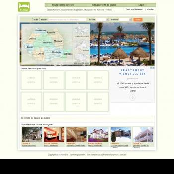Cazare Romania | Hoteluri, pensiuni si vile