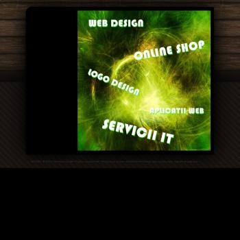 Website pentru firma SC SDASINT SRL