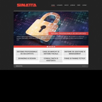 S.IN.A.T.T.A PROD SERVICE SRL
