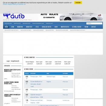 Site Auto
