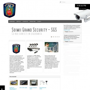 SOIMII GRAND SECURITY SRL