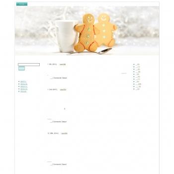 Website pentru firma Missy Studio
