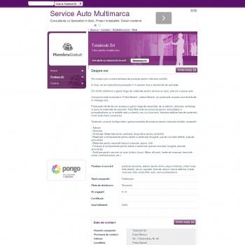 Website publicat de ENEA REMUS
