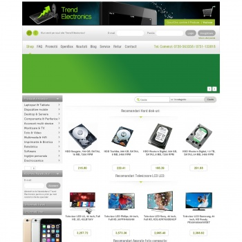 Trend Electronics