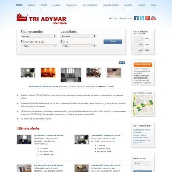 Tri Adymar Imobiliare