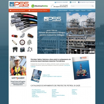 Petroleum Safety Solutions