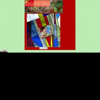Website pentru firma PFA Rob-Sonea Oana