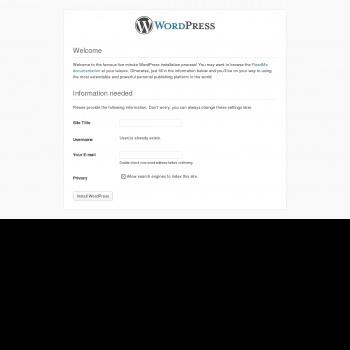 Website pentru firma XPLOR NETWORK