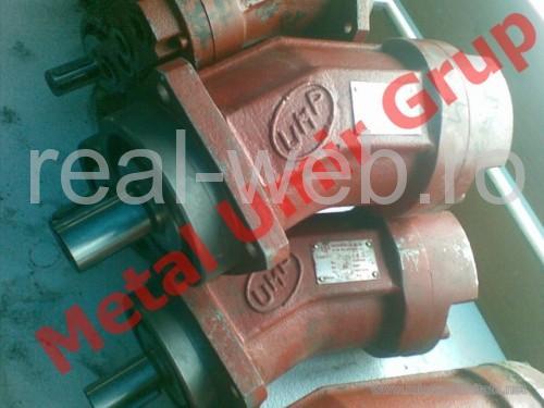 Pompe Hidraulice / Pompa hidraulica