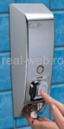 Dispenser sapun lichid Classic Chrome: COD-61144