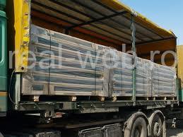Transport cherestea