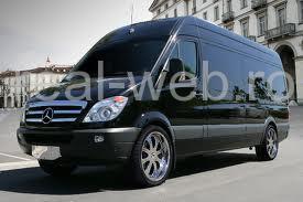 Transport cu microbus